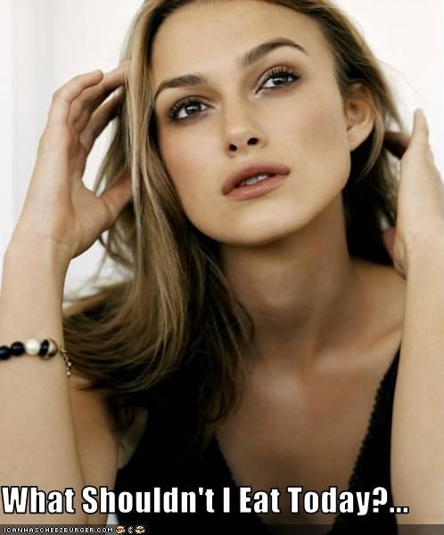 anorexia eating eating disorders Keira Knightley