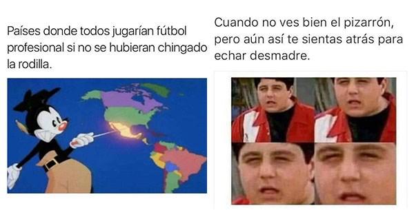 lista memes mexicanos