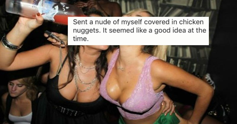 People share cringe-inducing stories of the worst drunk texts they've ever sent.