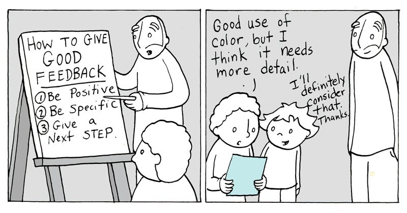Collection of heartwarming comics from Lunarbaboon about parenting, relationships, love, raising a child.