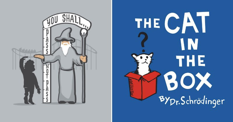 Hilarious Comics From the Supremely Talented Nathan Pyle