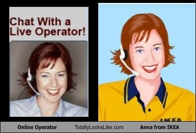 clip art,headset,ikea,online,operator,telephone