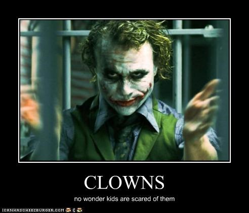 clowns,health ledger,movies,scary,the joker