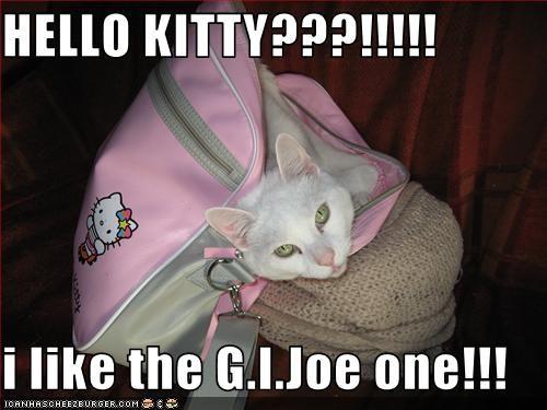 Dank G I Joe Memes Cbr