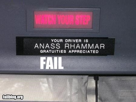 ass driver Hall of Fame innuendo name - 2766412800