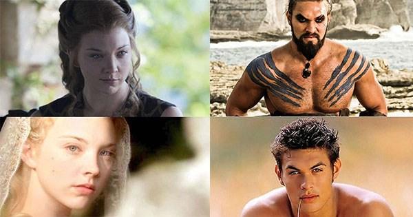 personajes got antes y despues