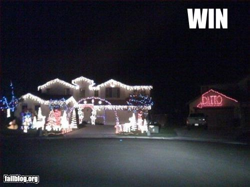 decoration,ditto,g rated,lazy,lights,win