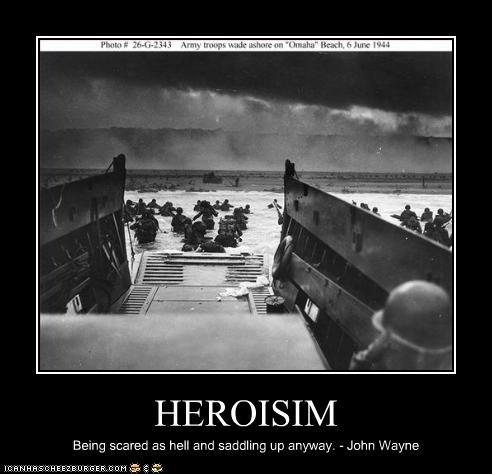 d-day hero omaha beach world war II - 2792346624