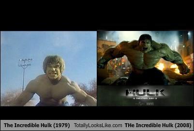 The Incredible Hulk 1979 Totally Looks Like The Incredible Hulk