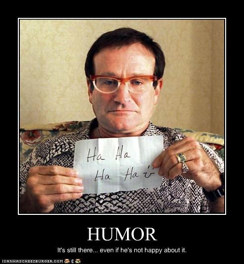 comedian happy robin williams - 2798501632