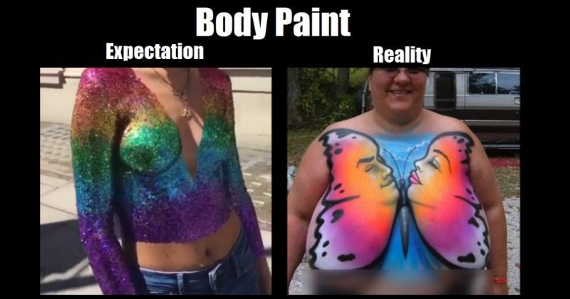 expectations vs reality - 2800133