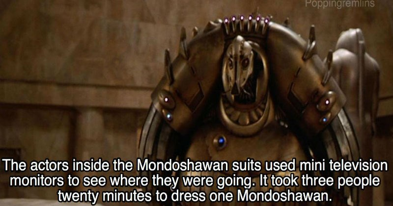 Fun facts about the Fifth Element movie.
