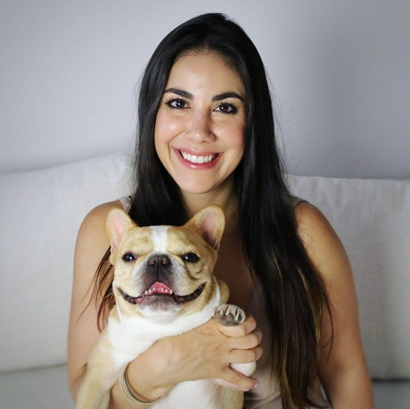 the women behind the dog agency