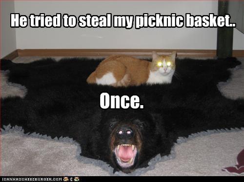 murder rug thief threats - 2820018432