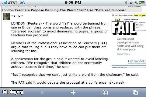 article euphemisms internet news students success teachers - 2821995520