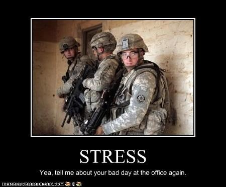soldiers stress war - 2828040960