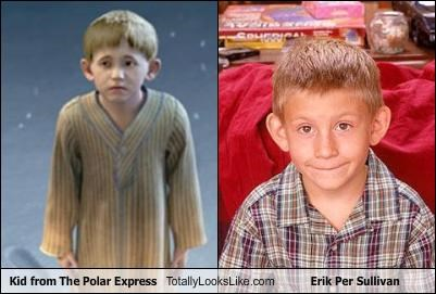 animation erik per sullivan Movie movies polar express