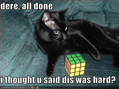 puzzle rubiks cube smart - 2848886528