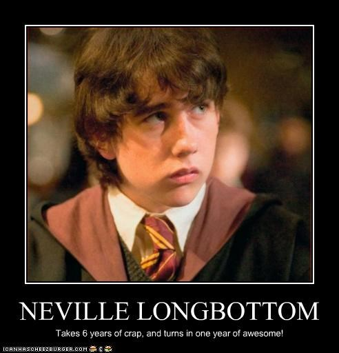 Harry Potter Matthew Lewis neville longbottom sci fi - 2859045120