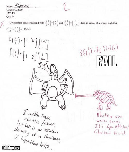 answers calculus dragon drawing g rated math monster test turtle - 2860662272