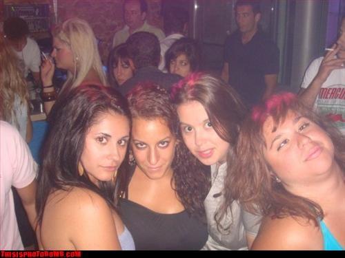 bar cross eyed drunk Jägerbombed Party - 2862412800