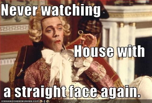 blackadder House MD hugh laurie sexy Brits - 2866593280