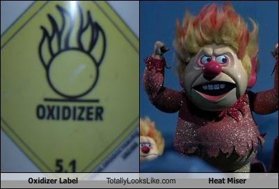 animation hair heat miser rankin and bass - 2870563840