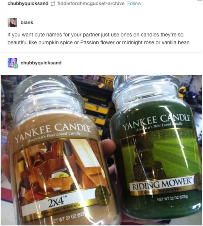 21 funny posts from Tumblr