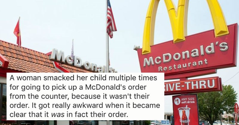 People share stories of the worst parenting they've ever witnessed in public.