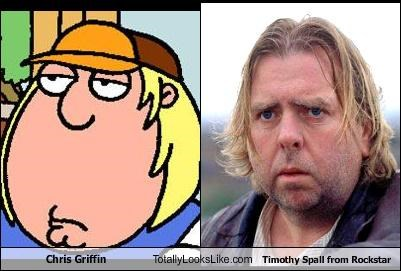 actor animation cartoons chris griffin family guy timothy spall - 2881187072