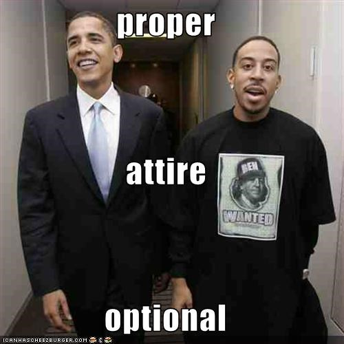 barack obama,clothing,democrats,ludacris,president