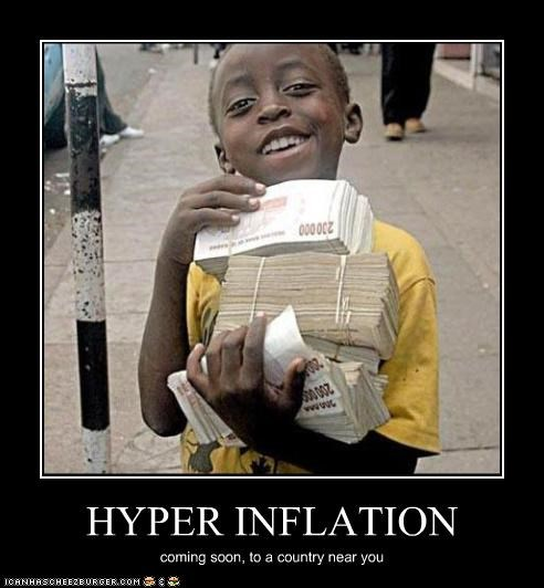 Economics inflation money zimbabwe - 2887044864