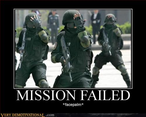 guns hilarious mission failed soliders video games