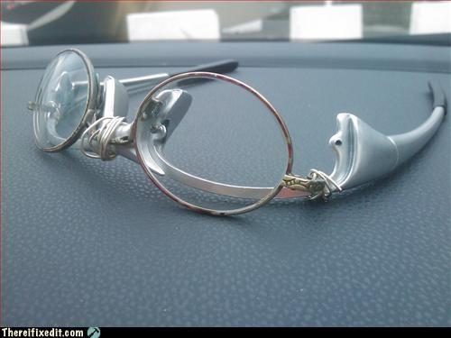 frankenstein glasses make it work sunglasses - 2903099648