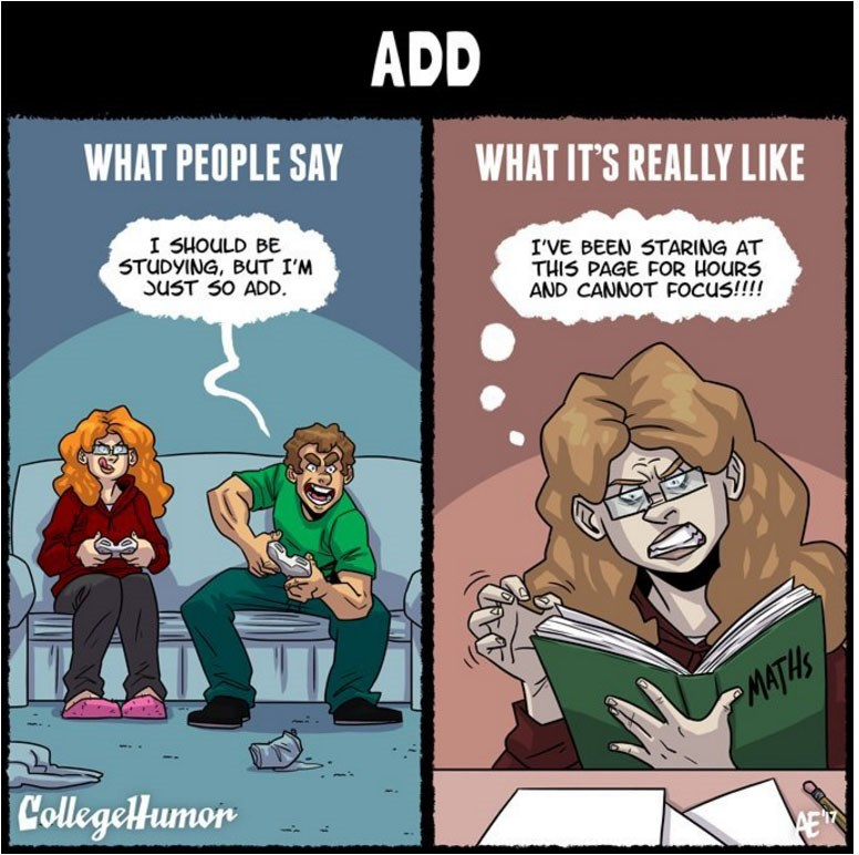 Mental Illness explained in the right way