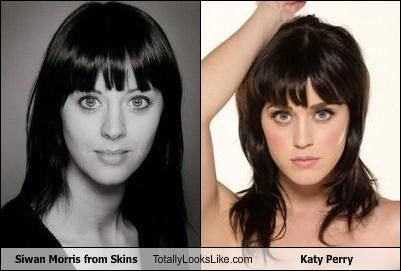 katy perry,Music,singers,siwan morris,TV