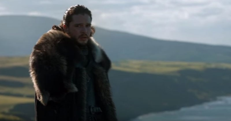 Collection of our favorite reactions on Twitter to Game of Thrones Season 7, episode 3.