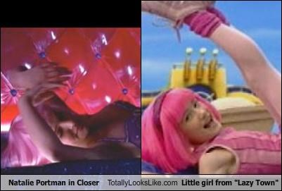 Funny Lazy Town Meme : Lazytown tumblr lewls memes lazy town and