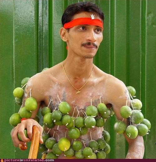 full body haging limes wtf - 2932643584