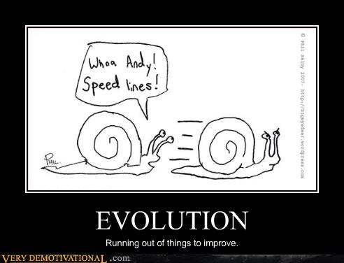 speed evolution snail funny - 2936745472
