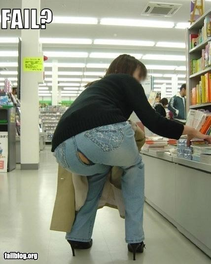 ass,butt,clothing,jeans,pants,split,woman