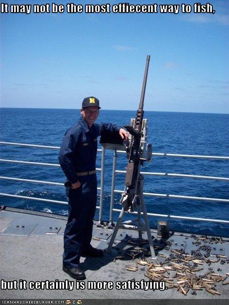 fishing guns navy ships - 2942904064