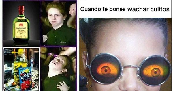 memes de mexico