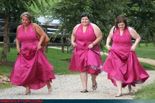 boobs,bridesmaids,bridesmaids n boobs,fashion is my passion,funny bridesmaids picture,funny wedding photos,matching bridesmaids,technical difficulties,wedding party