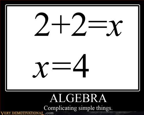 2 plus 2 algebra hard hilarious wtf - 2948232704