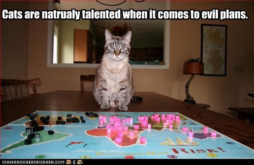evil plotting skills world domination - 2951177728
