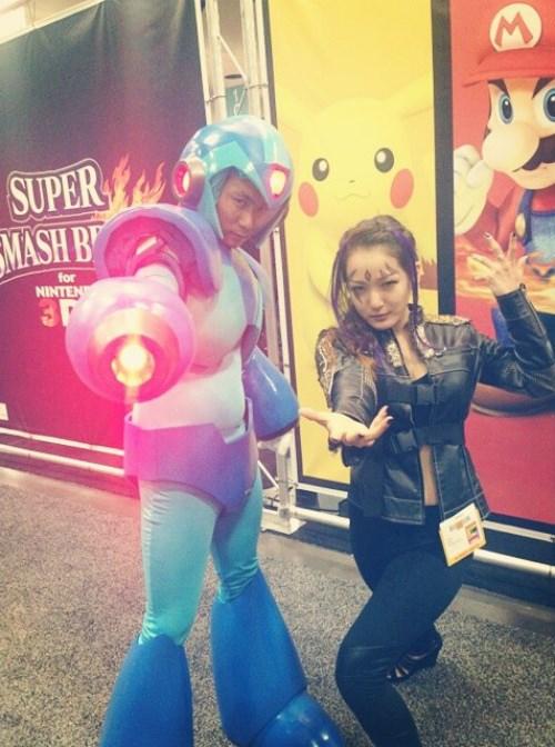 cosplay roundup San Diego Comic Con 2014 - 295685