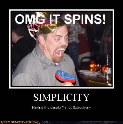 crazy guy excited hilarious Party simplicity wtf