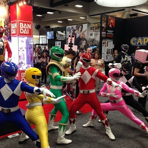 cool cosplay from comic con