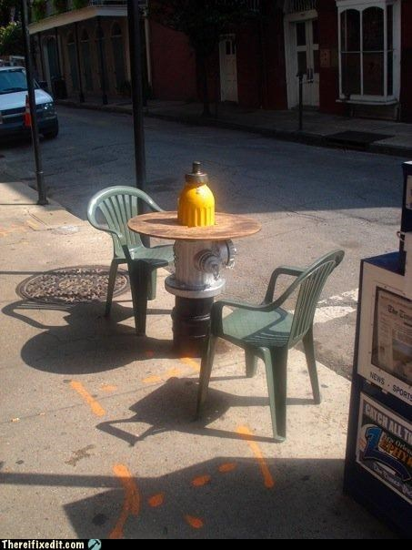 fire hydrant fire safety Hall of Fame table technicality